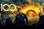 The 100 Temporada 6 Completa HD 720p Latino Dual