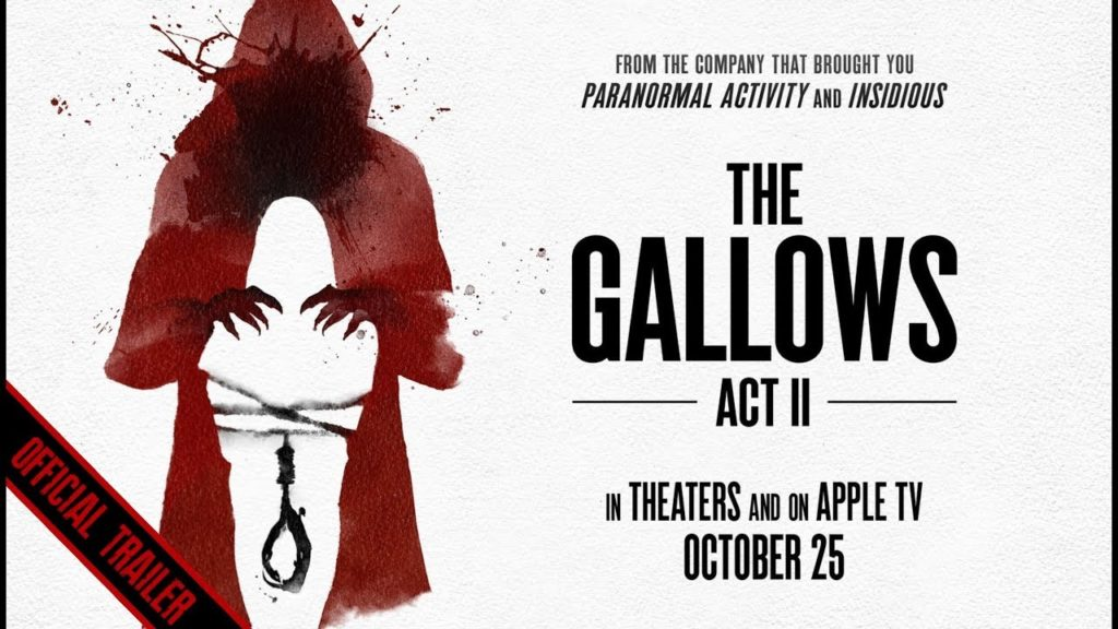 The Gallows Act II La Horca 2 2019 Hd Latino 1024x576