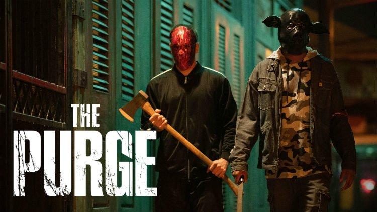 descargar The Purge Temporada 2