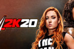 WWE 2K20 Deluxe Edition PC Full Español
