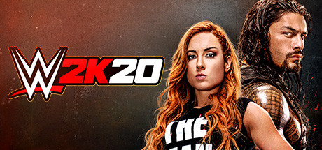 descargar WWE 2K20 PC