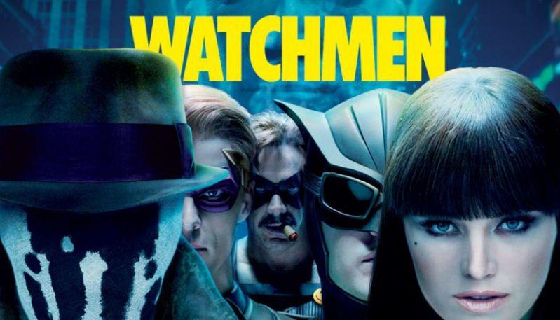 descargar Watchmen Season 1
