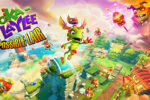 Yooka-Laylee and the Impossible Lair (2019) PC Full Español