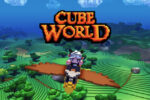 Cube World (2019) PC Full
