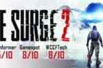 The Surge 2 (2019) PC Full Español