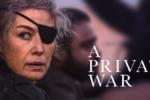 A Private War [La corresponsal] (2018) HD 1080p y 720p Latino Dual