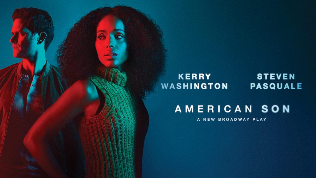 descargar American Son (2019)