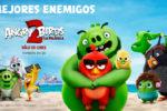 Angry Birds 2 la película (2019) HD 1080p y 720p Latino Dual