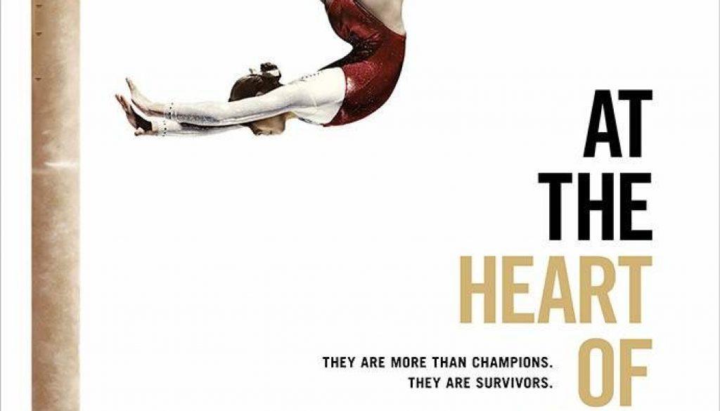 descargar At the Heart of Gold: Inside the USA Gymnastics Scandal