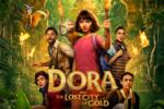 Dora y la ciudad perdida (2019) HD 1080p y 720p Latino Dual