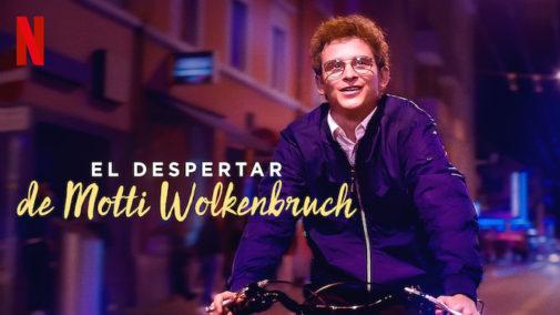 El despertar de Motti Wolkenbruch (2019) HD 1080p y 720p Latino Dual