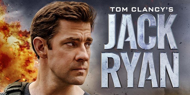 descargar Jack Ryan de Tom Clancy Temporada 2