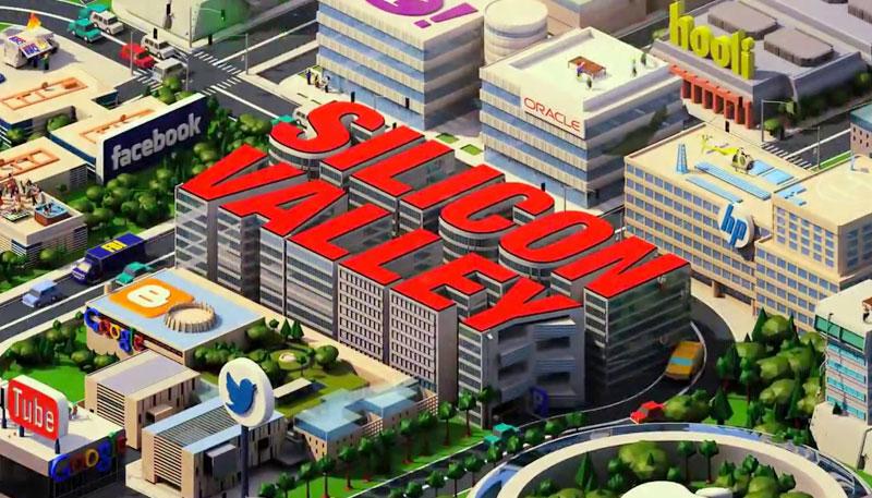 descargar Silicon Valley Temporada 6