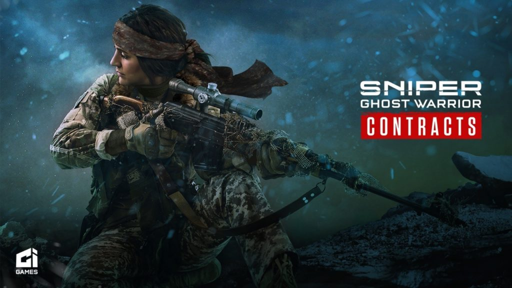 descargar Sniper Ghost Warrior Contracts