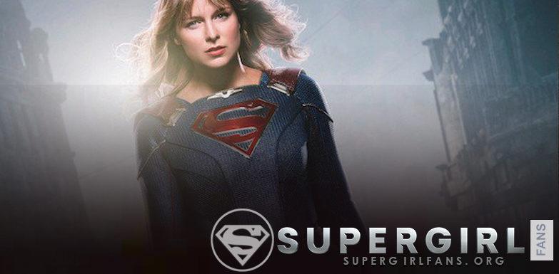 descargar Supergirl Temporada 5