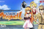 Magmell ultramarino Temporada 1 Completa HD 720p Latino Dual
