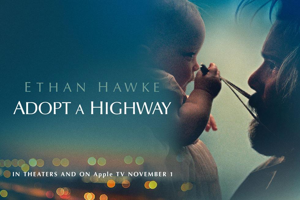 Adopt a Highway (2019) hd