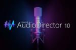 CyberLink AudioDirector Ultra 10.0.2315.0, Edición de Audio para Proyectos de Vídeo