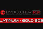 DVD-Cloner Gold/Platinum 2020 17.30 Build 1457, Copia en DVD, eliminar protecciones, respaldar y descifrar