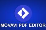 Movavi PDF Editor 3.1.0, El editor de PDF para Windows que siempre has querido