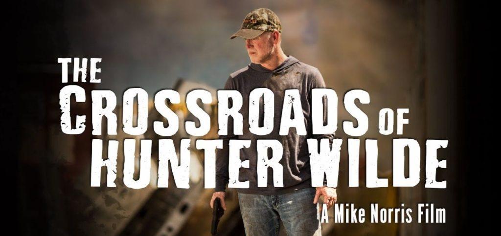 The Crossroads of Hunter Wilde (2019) hd latino