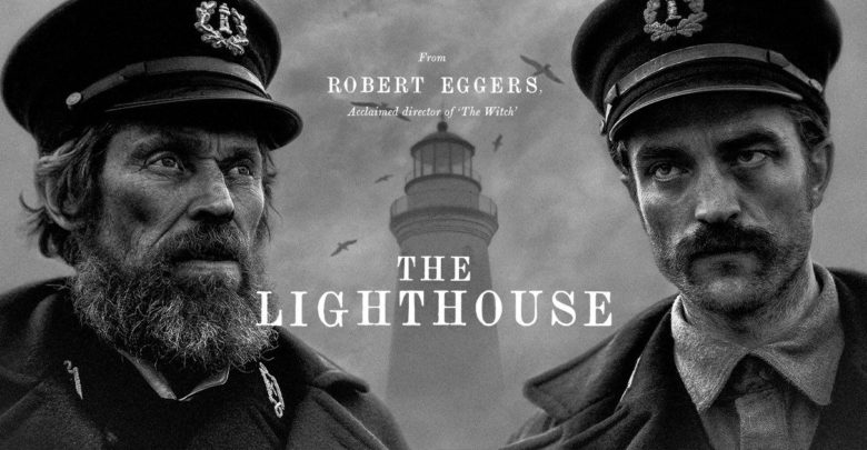 The Lighthouse (2019) hd