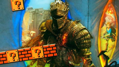 8 hazañas en videojuegos tan sorprendentes que son difíciles de creer