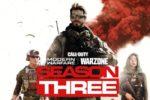 La Temporada 3 de Call of Duty Modern Warfare tiene fecha de estreno