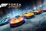 Forza Street llevará la emoción de las carreras callejeras a iOS y Android el mes que viene