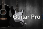 Guitar Pro 7.5.4 Build 1798, Herramienta de composición musical para guitarristas