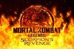 Mortal Kombat Legends: Scorpions Revenge (2020) HD 1080p y 720p V.O.S.E