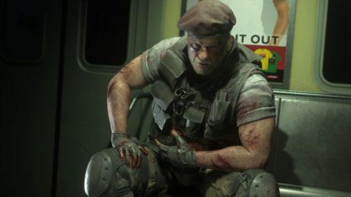 Resident Evil 3 cae al segundo puesto en el top ventas de Reino Unido en su semana de estreno