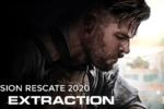 Misión de rescate (Extracción) (2020) HD 720p y 1080p Latino