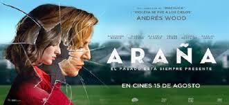 Araña (2019) hd latino