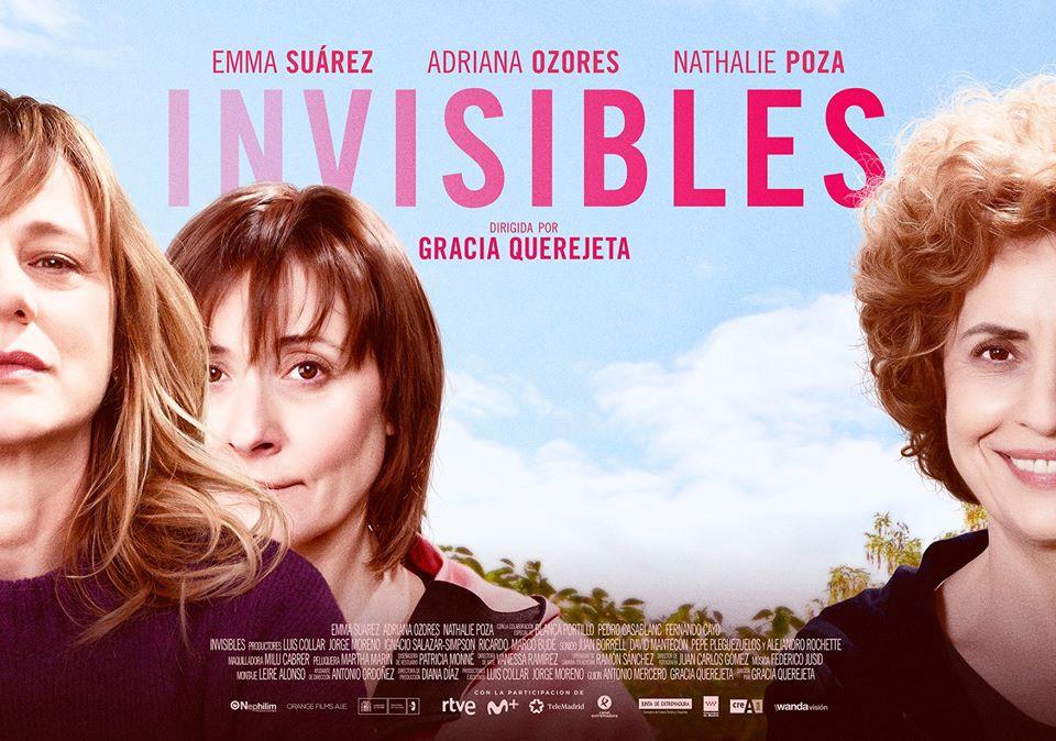 Invisibles (2020) HD 1080p y 720p