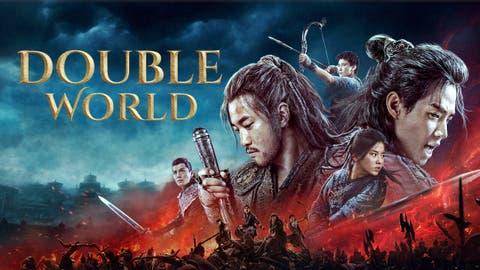 Mundo Doble (2019) HD latino