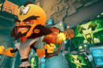 Crash Bandicoot 4 muestra la jugabilidad de Neo Cortex, dinosaurios y más en un nuevo vídeo gameplay