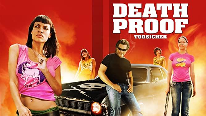 Death Proof (2007) hd latino
