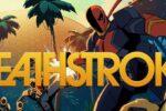 Deathstroke: Caballeros y Dragones (2020) HD 1080p y 720p Latino Dual