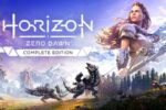 Horizon Zero Dawn Complete Edition (2020) PC Full Español Latino