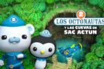 Los Octonautas y las cuevas de Sac Actun (2020) HD 1080p y 720p Latino Dual