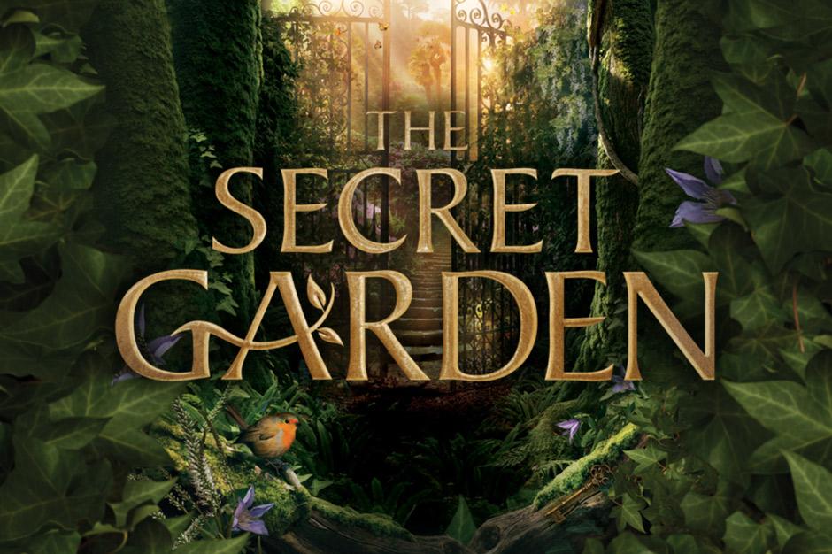 The Secret Garden 1993 Hd Latin