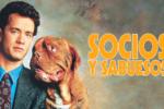 Socios y sabuesos (1989) HD 1080p Latino Dual