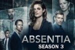 Absentia Temporada 3 (2020) Completa HD 720p Latino Dual