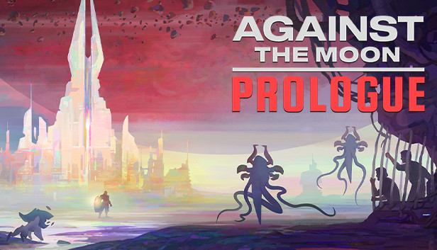 Against The Moon (2020) PC Full Español