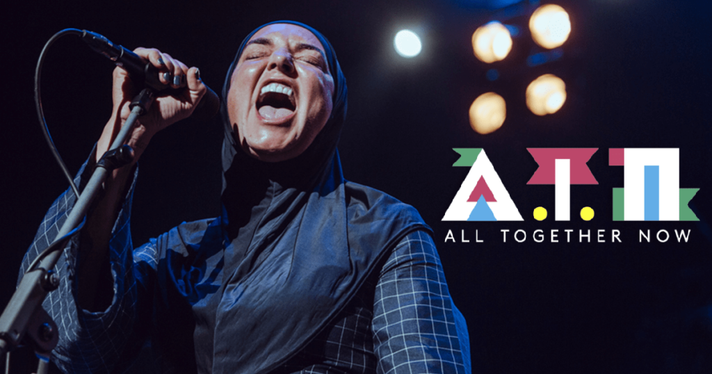 All Together Now (2020) hd latino