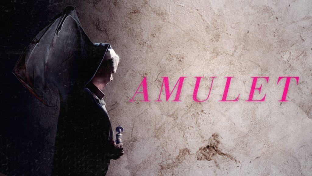 Amulet (2020) hd latino