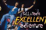 La magnífica aventura de Bill y Ted (1989) HD 1080p Latino Dual