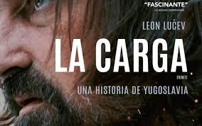 Carga (2018) hd latino