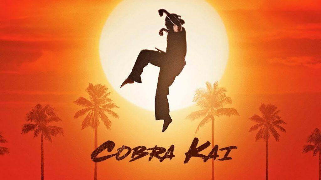 Cobra Kai Temporada 1 hd latino